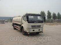 Fuxi XCF5123GSS sprinkler machine (water tank truck)