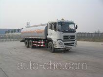福玺牌XCF5250GHY型化工液体运输车