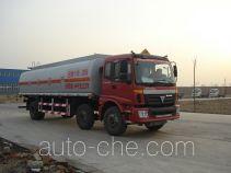 福玺牌XCF5253GHY型化工液体运输车