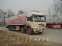 福玺牌XCF5311GHY型化工液体运输车