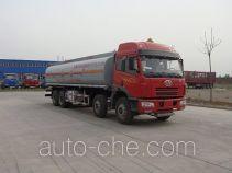 福玺牌XCF5316GHY型化工液体运输车