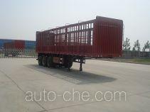 Fuxi XCF9401CLX stake trailer