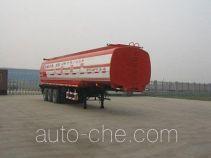 Fuxi XCF9401GHY chemical liquid tank trailer