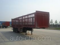Fuxi XCF9402CCY stake trailer