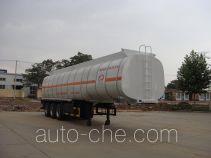 Fuxi XCF9402GRYD flammable liquid tank trailer