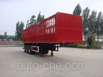 Fuxi XCF9403CCY stake trailer