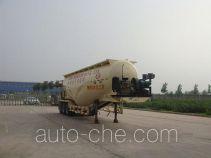 福玺牌XCF9404GFL型粉粒物料运输半挂车