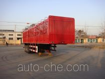 Fuxi XCF9405CCY stake trailer