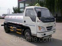 Xingniu XCG5046GJY fuel tank truck