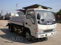 Xingniu XCG5047GJY fuel tank truck