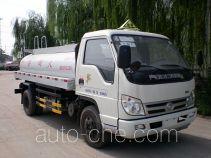 Xingniu XCG5063GJY fuel tank truck
