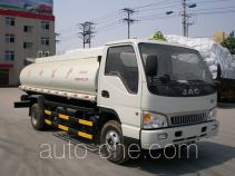 Xingniu XCG5091GHY chemical liquid tank truck