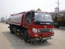 Xingniu XCG5120GHY chemical liquid tank truck