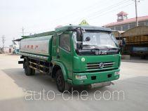 Xingniu XCG5121GHY chemical liquid tank truck
