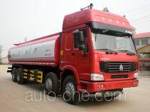 Xingniu oil tank truck