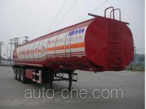 Xingniu XCG9400GSY edible oil transport tank trailer