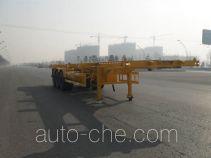 Xingniu XCG9400TJZ container transport trailer