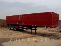 Xingniu XCG9400XXY box body van trailer