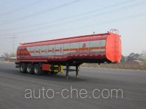 Xingniu XCG9401GSY edible oil transport tank trailer