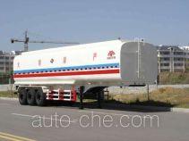 Xingniu XCG9403GHY chemical liquid tank trailer