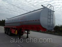 Xingniu XCG9405GSY edible oil transport tank trailer