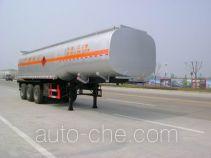 Xingniu XCG9409GHY chemical liquid tank trailer