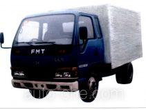Feimaotui XCQ4015PX low-speed cargo van truck