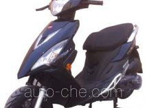 Xundi XD125T-10B scooter