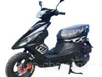 Xundi XD125T-8B scooter