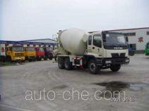 Xuda XD5258-1GJB concrete mixer truck