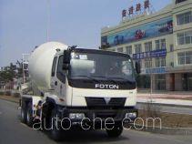 Xuda XD5258GJB concrete mixer truck