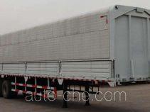 Xuda XD9340XYK wing van trailer
