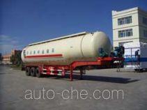 Xuda XD9390GFL bulk powder trailer