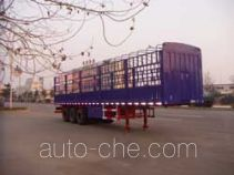 Xuda XD9400CXY stake trailer