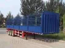 Xuda XD9401CCY stake trailer