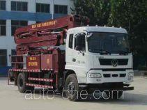 铁力士牌XDT5190THB型混凝土泵车