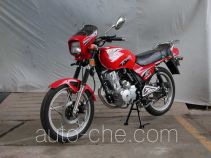 Xiongfeng XF125-3D motorcycle