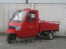 Xianfeng XF200ZH-18 cab cargo moto three-wheeler