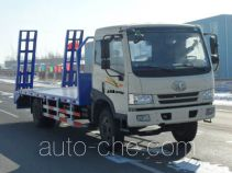 Jiping Xiongfeng XF5168TPB flatbed truck