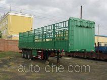 Jiping Xiongfeng XF9400CXY stake trailer