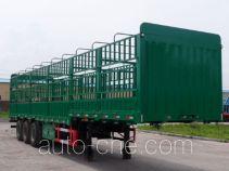 吉平雄风牌XF9401CCY型仓栅式运输半挂车