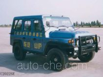 Lushan XFC2022SE off-road vehicle