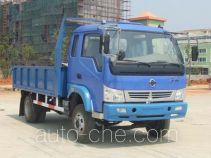 庐山牌XFC3042ZP型自卸汽车