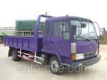 庐山牌XFC3051ZP型自卸汽车