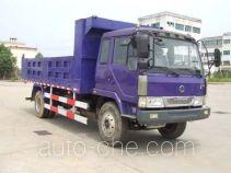 庐山牌XFC3120ZP3型自卸汽车