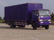庐山牌XFC5200XXY型厢式运输车