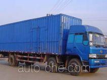 庐山牌XFC5201XXY型厢式运输车