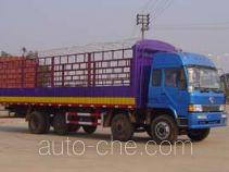 庐山牌XFC5241CXY型仓栅式运输车