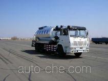 Lushan XFC5250GLQ asphalt distributor truck