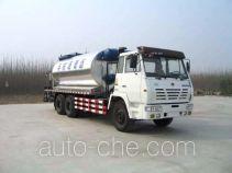 Lushan XFC5250GLQA asphalt distributor truck